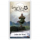 Legend of the 5 Rings LCG: Odem der Kami Dynastie Pack (Elementar 1) (DE)
