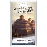 Legend of the 5 Rings LCG: Verdorbenes Land Dynastie Pack (Elementar 2) (DE)