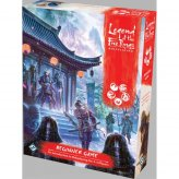 Legend of the Five Rings Roleplaying Beginner Game (EN)