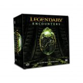 Legendary Encounters: An Alien Deck Building Game (EN)