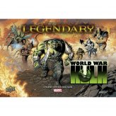 Legendary World War Hulk (EN)