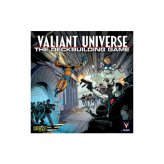 Legends Rising: The Valiant Universe Deckbuilding Game -...