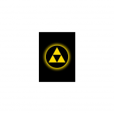 Legion - Matte Sleeves - Absolute Iconic - TriForce (50...