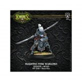 Legion of Everblight Blighted Nyss - Warlord Solo