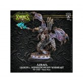 Legion of Everblight Heavy Nephilim Character Warbeast...