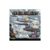 Leviathans British Fleet Box (ENGLISCH)