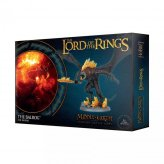 Lord of the Rings: Der Balrog