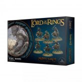 Lord of the Rings: Warg Rider