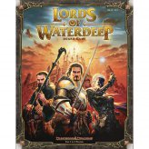 Lords of Waterdeep Board Game (ENGLISCH)