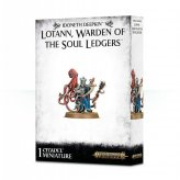 Lotann Warden of the Soul Ledgers (87-31)