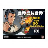 Love Letter Archer (Box) (EN)