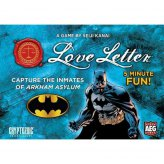 Love Letter Batman [Clamshell] (ENGLISCH)