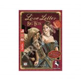 Love Letter Big Box (DE)