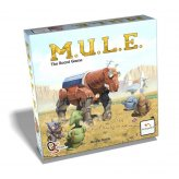 M.U.L.E. The Board Game (EN)
