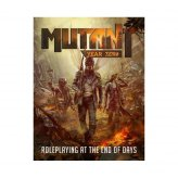 MUTANT: Year Zero - Roleplaying at the End of Days...
