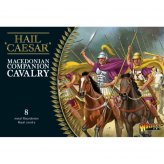 Macedonian Companion Cavalry (8)