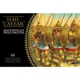 Macedonian Phalangites plastic boxed set (40)