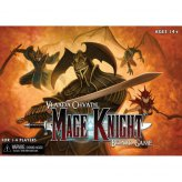 Mage Knight Boardgame (ENGLISCH)
