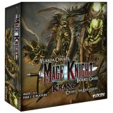 Mage Knight Krang Character Expansion (ENGLISCH)