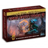 Mage Wars Core Spell Tome 2 Expansion (EN)