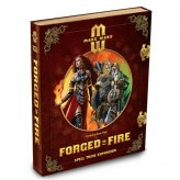 Mage Wars Forged in Fire Spell Tome Expansion (EN)