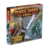 Mage Wars: Paladin vs. Siren Expansion (EN)