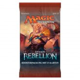 Magic the Gathering: Aether Revolt Booster (DE)
