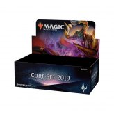 Magic the Gathering: Core Set 2019 Booster Display (DE)