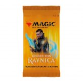 Magic the Gathering: Gilden von Ravnica Booster (DE)