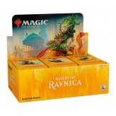Magic the Gathering: Guilds of Ravnica Booster Display...