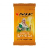 Magic the Gathering: Guilds of Ravnica Booster (EN)