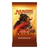 Magic the Gathering: Rivals of Ixalan Booster (DE)