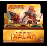 Magic the Gathering: Rivals of Ixalan Booster Display...