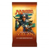 Magic the Gathering: Rivals of Ixalan Booster (EN)