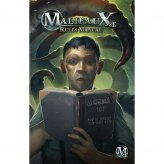 Malifaux: 2E Rules Manual (EN)