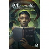 Malifaux: 2E Rules Manual (ENGLISCH)