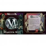 Malifaux 2nd Edition M2E Starter Box (ENGLISCH)