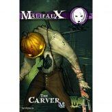 Malifaux: Carver (1)