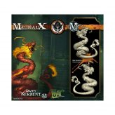 Malifaux: Dawn Serpent