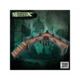Malifaux: Downtown Walkway Set
