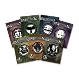 Malifaux: Outcast Arsenal Deck: Wave 2 (ENGLISCH)