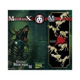 Malifaux: Guild Hounds (4)