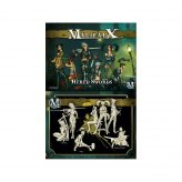 Malifaux: Hired Swords - Viktoria Box Set