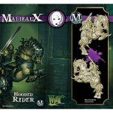 Malifaux: Hooded Rider (1)