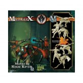 ** % SALE % ** Malifaux: Monks of High River (3)