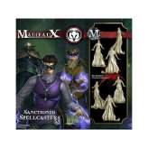 Malifaux: Sanctioned Spellcasters (3)