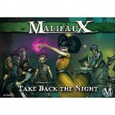 Malifaux: Take Back the Night : Molly Crew
