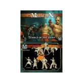 Malifaux: Temple of Dawn - Shenlong Crew (7)