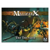 Malifaux: The Thunder - Misaki Box Set