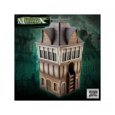 Malifaux: The Tower